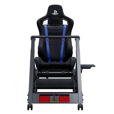 GTtrack Playstation Edition Racing Simulator Cockpit