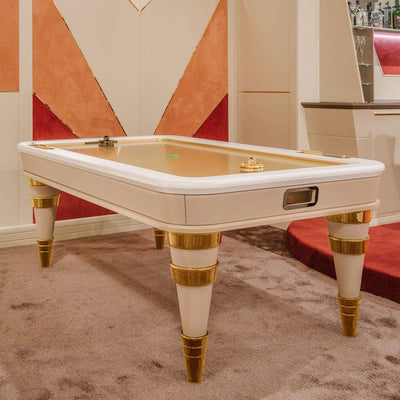Arya Air Hockey Table by Vismara Design