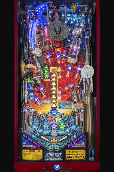 Pinball Star Trek *Premium Edition*