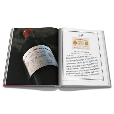 The Impossible Collection Of Wine By Assouline