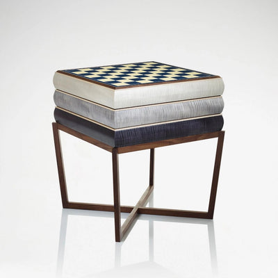 Linley Games Compendium Luxury Stand - 3 Stacked