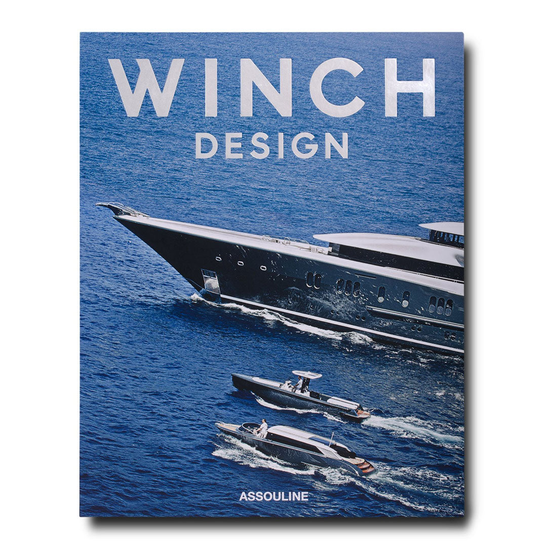 Winch Design by Assouline