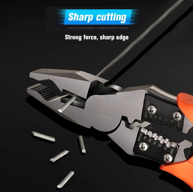 50%OFF TODAY ONLY!!---Multi-function Wire Cutter
