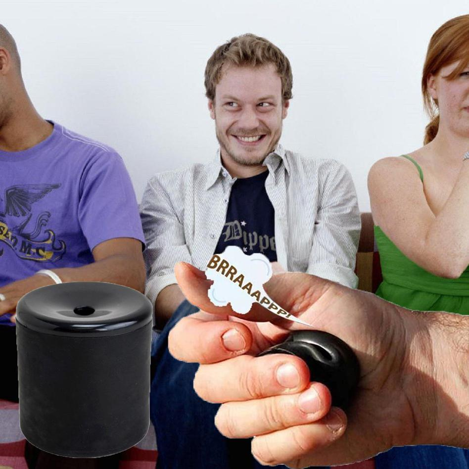 Buy 2 Get 1 FREE&50%OFF!--Novelty Fart Machine