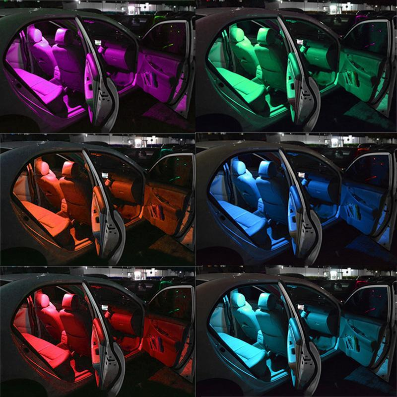 BUY MORE FREE SHIPPING & 65% OFF!! Multi Color LED System