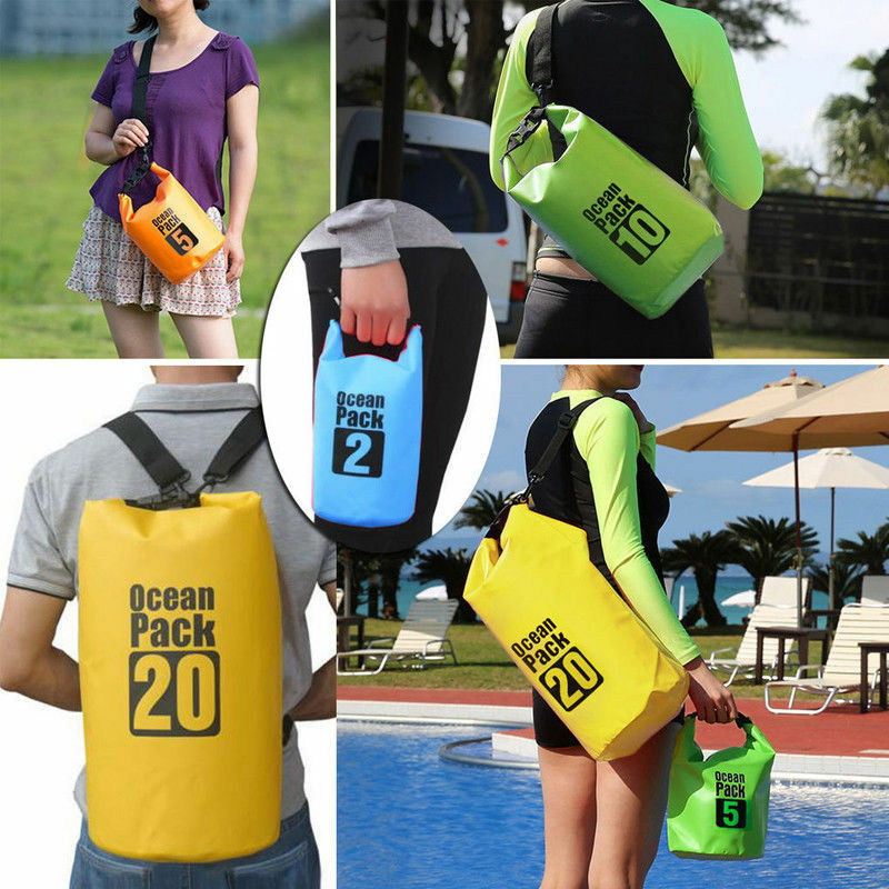 (Last Day Promotion 50% OFF)Water Proof Dry Bag
