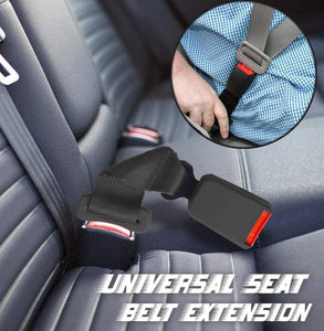 Universal Seat Belt Extension - Reduced $20 TODAY NOW!!!