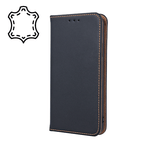 Genuine leather cover til iPhone 11 Pro - coveryourphone.dk