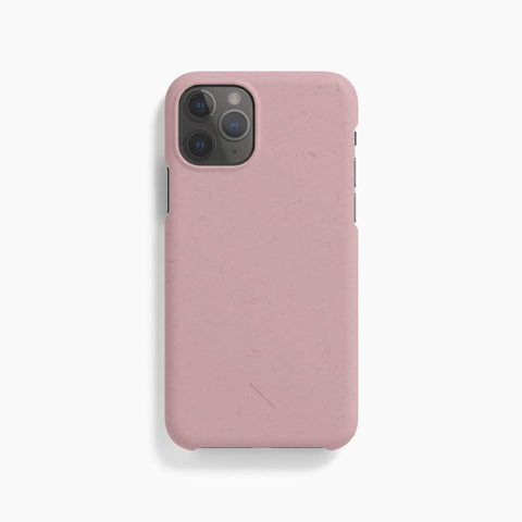 A Good Company Dusty Pink Cover til iPhone 11 Pro