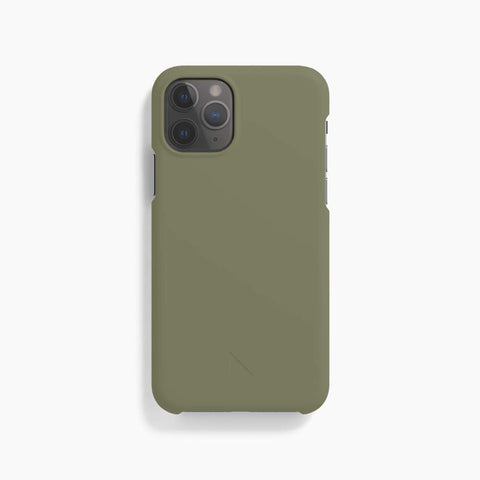 A Good Company Grass Green Cover til iPhone 11 Pro