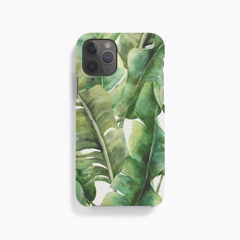 A Good Company Palm Leafs Cover til iPhone 11 Pro