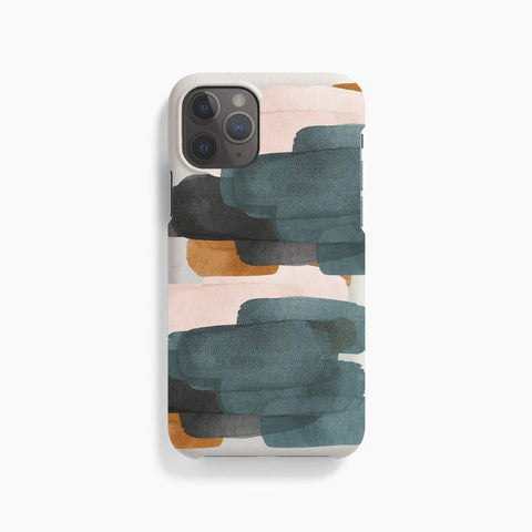 A Good Company Teal Blush Cover til iPhone 11 Pro