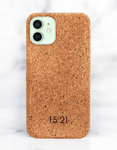 iPhone 12 Kork cover