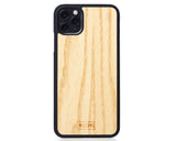 WoodWe iPhone cover i asketræ iPhone 12 Pro Max