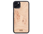 WoodWe iPhone cover i elmetræ iPhone 11 Pro Max