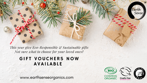Earth Sense Organics Gift Card