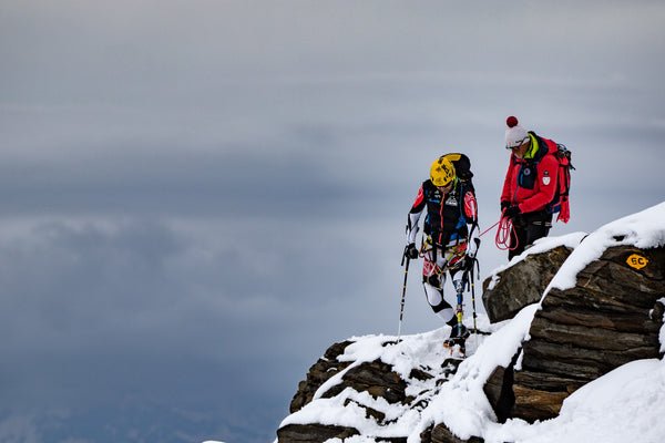 7 amputees to the top of Monte Rosa, the project by Moreno Pesce