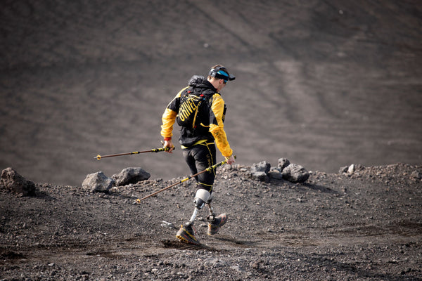 From 0 to 0 -  Monte Etna episode, a non-stop adventure never seen before! by Andrea Lanfri