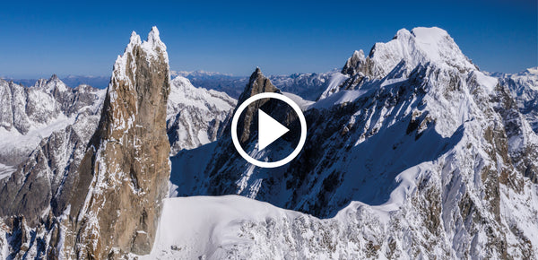 ALPINISM WITH GRIVEL - Video series - Ep.1