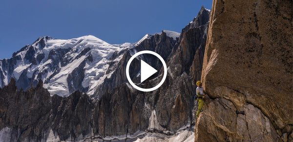 ALPINISM WITH GRIVEL Episode 3: Mountain Climbing