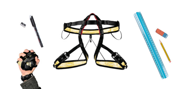 MISTRAL – THE BIRTH OF AN INNOVATIVE HARNESS