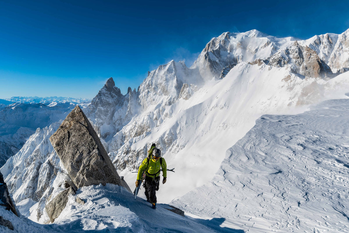 Grivel, mountain equipment since 1818  – grivelmontblanc