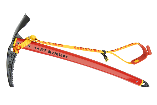 Long Leash PIATEG// Ice-Axes /& Crampons Ice-Axes Details about  /Grivel Air Tech Evolution