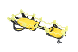 Crampons crown