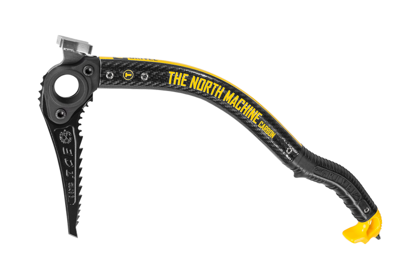 North Machine Carbon
