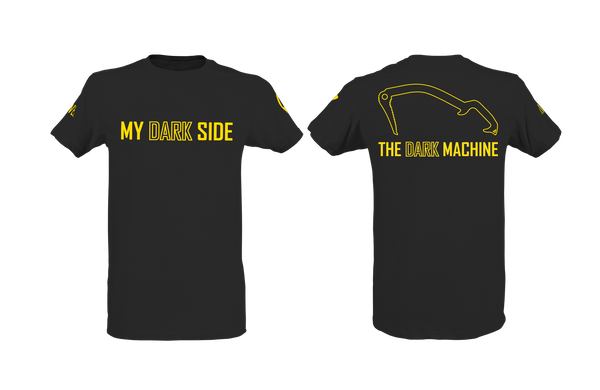 My Dark Side t-shirt