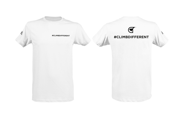 #CLIMBDIFFERENT T-Shirt