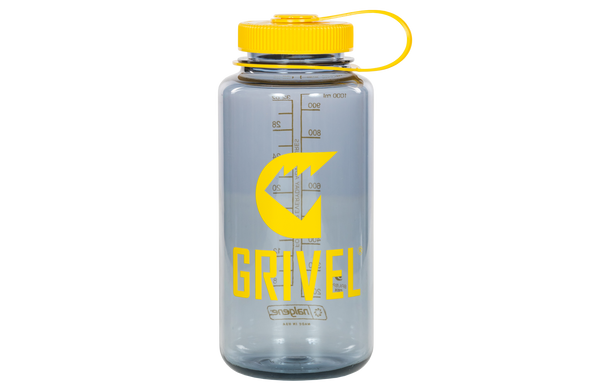 Grivel Water Bottle