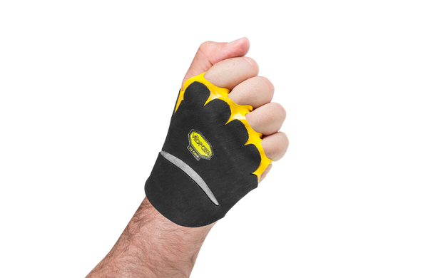 Star Crack Gloves