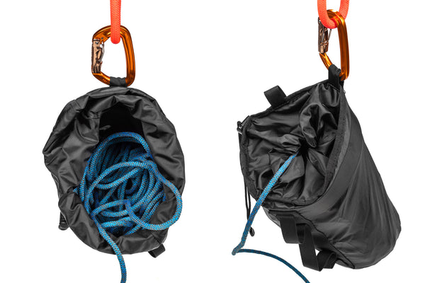 Brenva Rope Bag