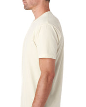 Load image into Gallery viewer, Sueded Crew Neck Tees