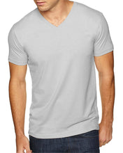 Load image into Gallery viewer, Sueded V Neck Tees