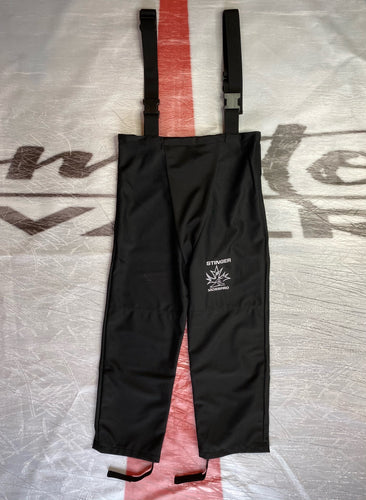 MossPro Youth Ringette Black Pant