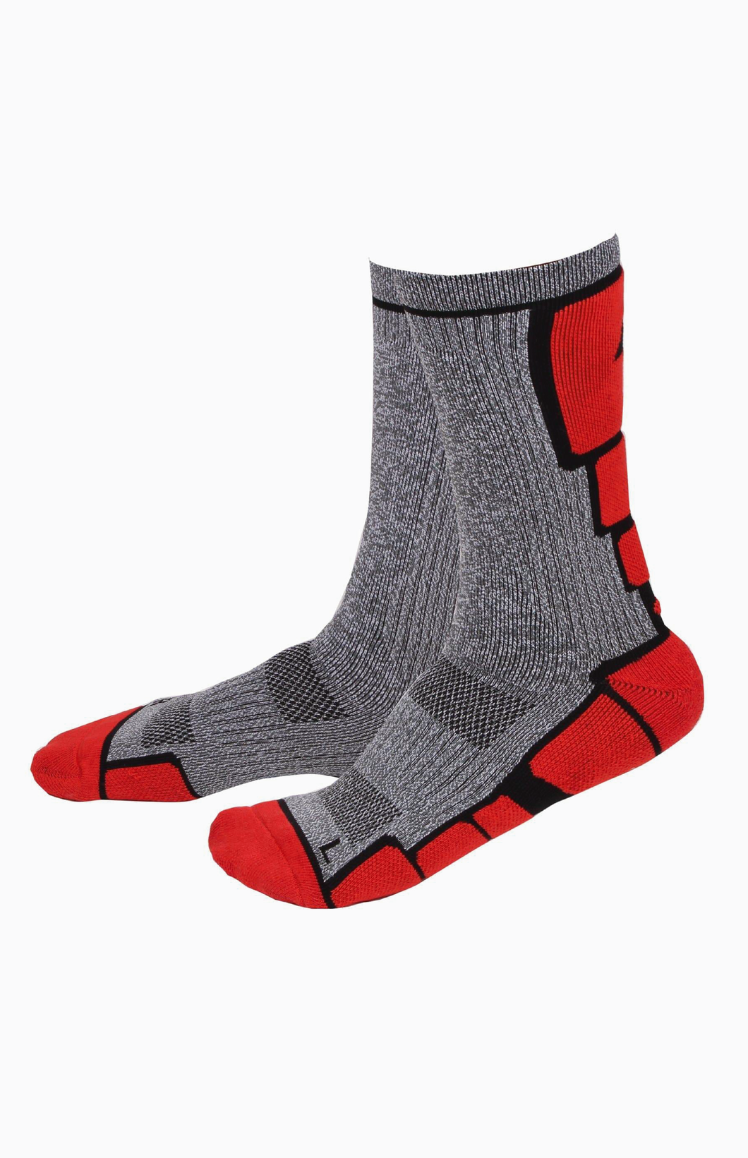 Oshawa Ringette Fusion Athletic socks