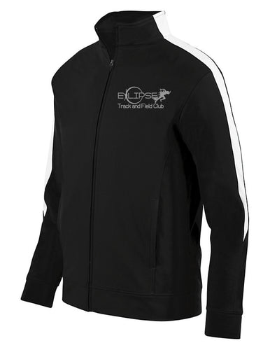 Eclipse Track and Field Adult Medalist Jacket