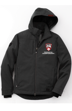 Load image into Gallery viewer, Official Provincial Championship Roots73 Insulated Softshell Jacket-MENS