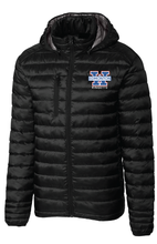 Load image into Gallery viewer, Edmonton Wam Ringette Puffy Jacket-Men's