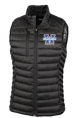 Edmondon WAM Ringette Vest-Ladies