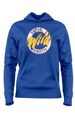 Whitby Wild Adult Game Day Hoodie