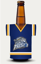 Load image into Gallery viewer, Guelph Predators Personalized Beer Cooler
