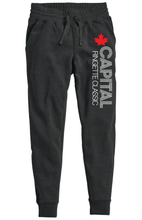 Load image into Gallery viewer, Capital Ringette Classic Joggers-Ladies