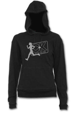 CK Run Club Reflect Hoodie- Youth