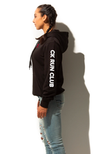Load image into Gallery viewer, CK Run Club Up My Sleeve Hoodie-Adult