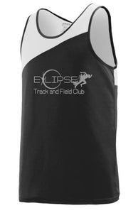 Eclipse Track & Field Youth Competition Singlet