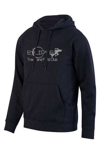 Eclipse Track And Field Youth Reflect Hoodie