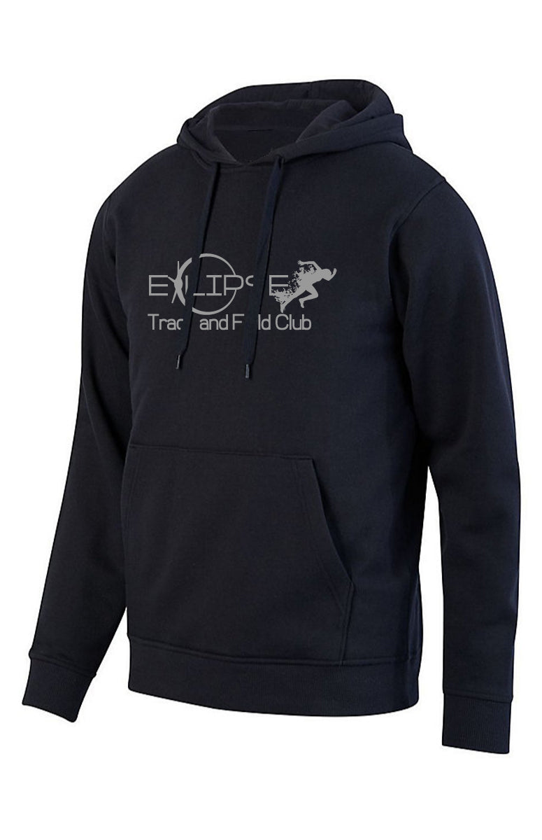 Eclipse Track and Field Adult Reflect Hoodie
